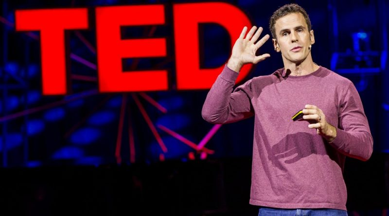 Dr. Read Montague delivers TED Talk